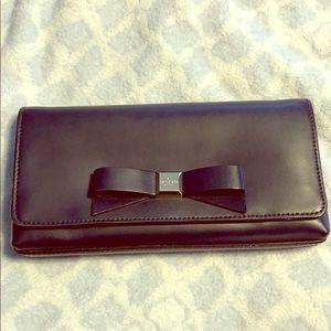 Handbags - Kate Spade clutch